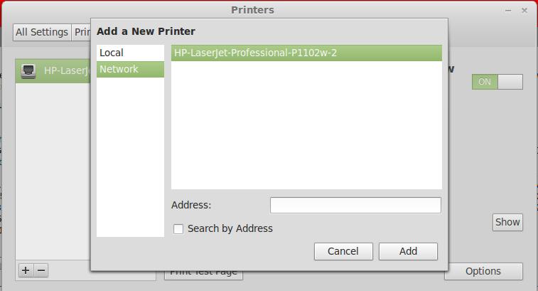 Change wireless settings – HP LaserJet P1102W | itsecworks